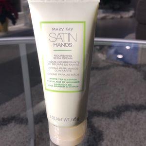 Mary Kay Satin Hands Shea Cream
